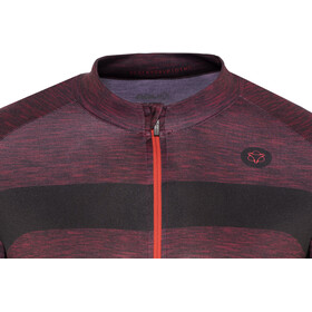 AGU Essential Melange Shortsleeve Jersey Herr windsor